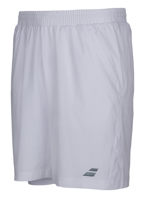 Шорты Babolat Performance Boy White