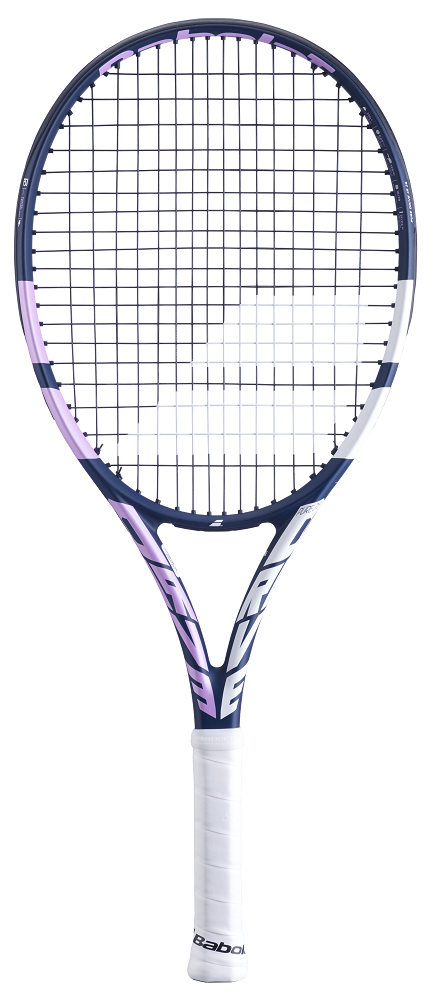 Ракетка Babolat Pure Drive Jr 26 Girl Blue Pink White 2021