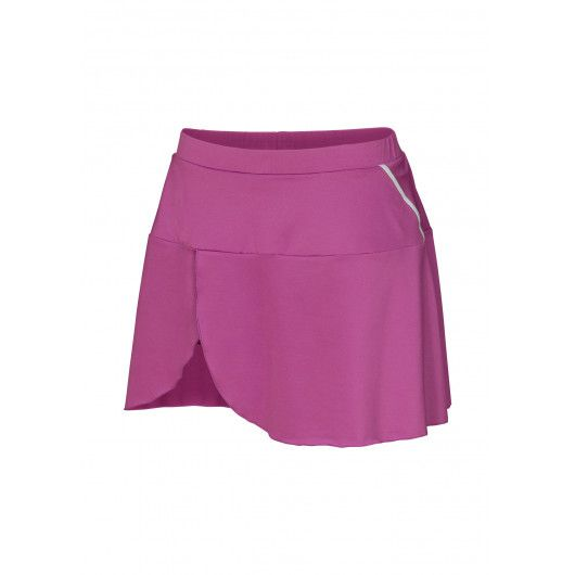 Юбка женская Babolat Core Skirt Deep Orchid