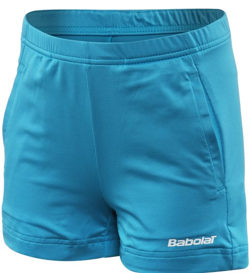 Шорты Babolat Match Core Blue