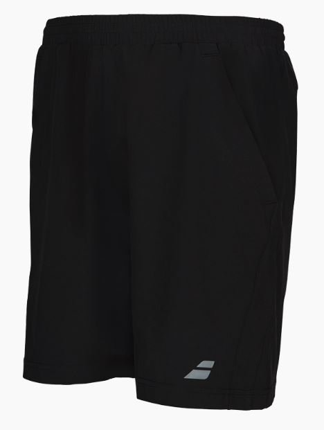 Шорты Babolat Performance Boy Black