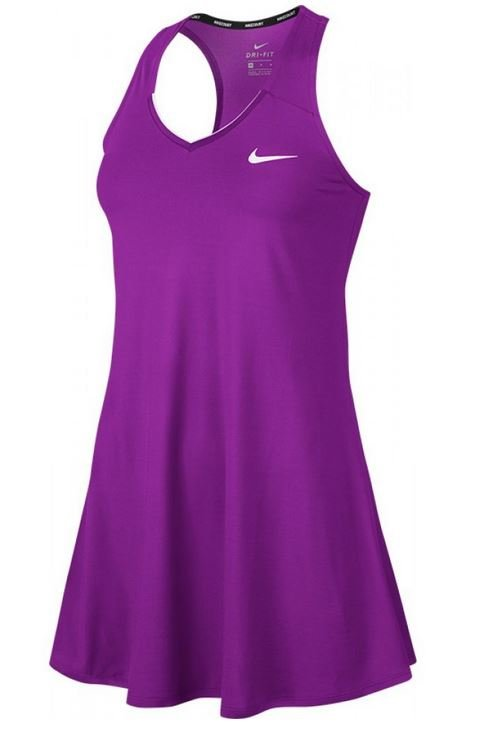 Платье Nike Court Pure Dress